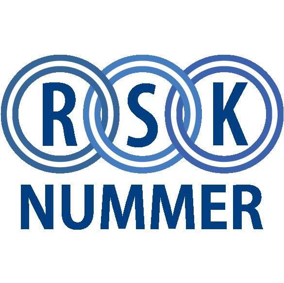 rsk-nummer